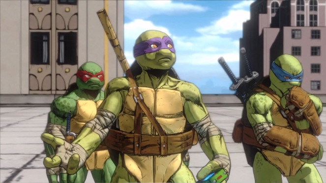 Teenage Mutant Ninja Turtles™: Mutants in Manhattan_20160524200531